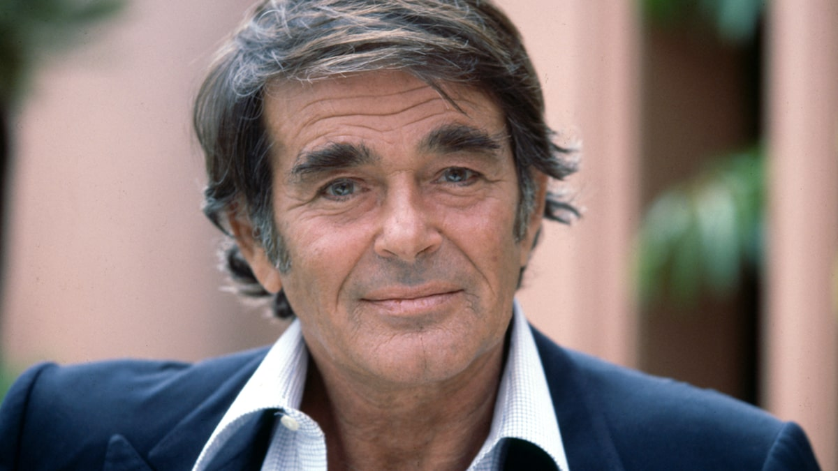 Actor Stuart Whitman Dead at 92