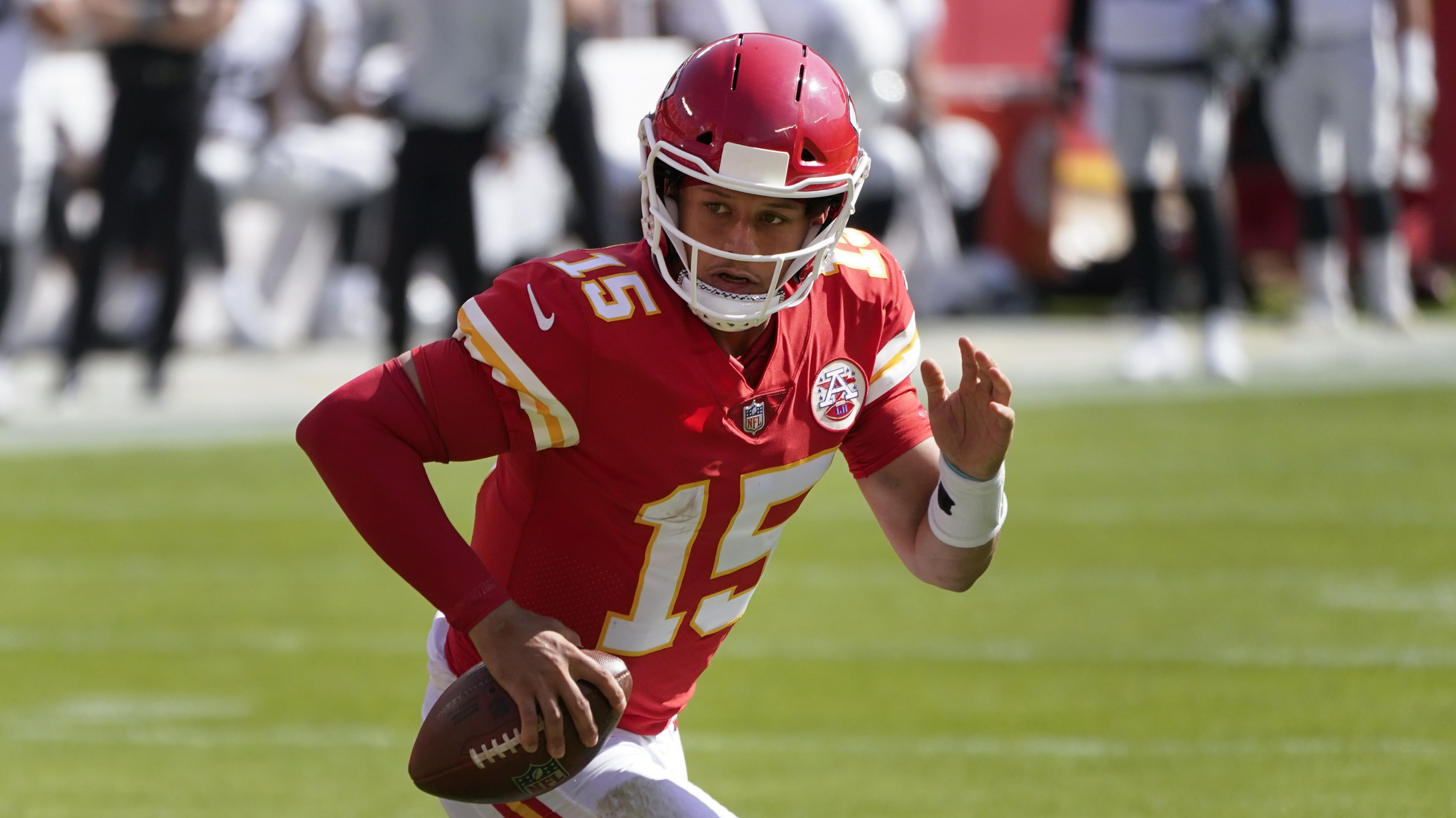 Can the Bills copy Raiders' plan to beat Chiefs?