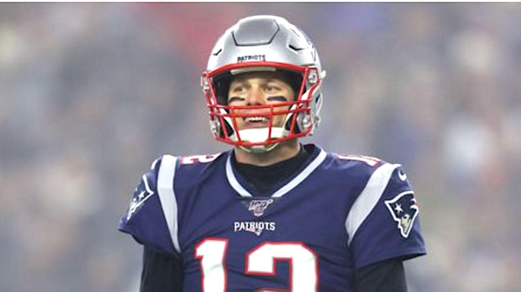Tom Brady Announces He's Leaving The Patriots
