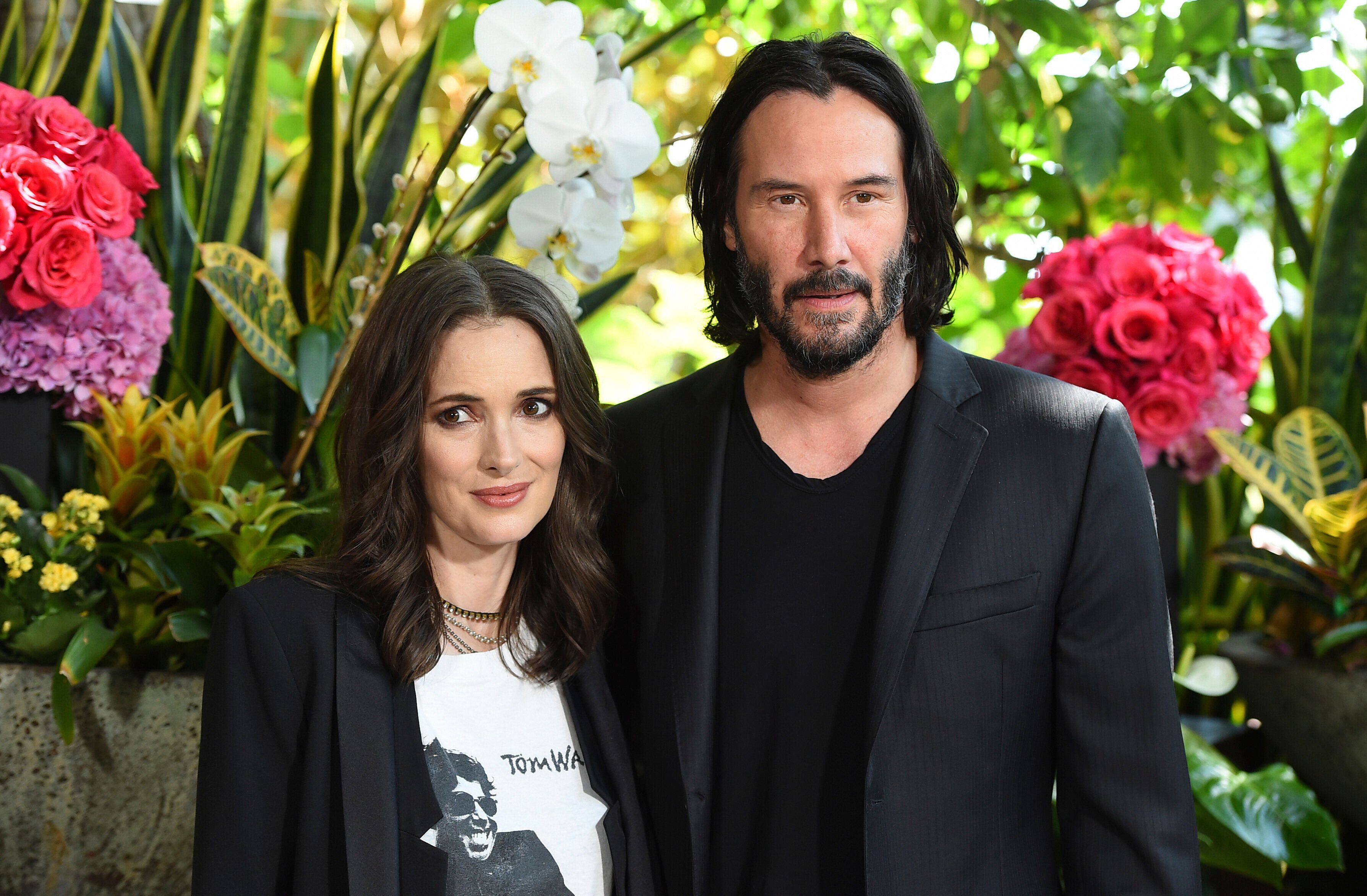 Winona Ryder Says Keanu Reeves Refused To Yell Insults At Her To Make Her Cry