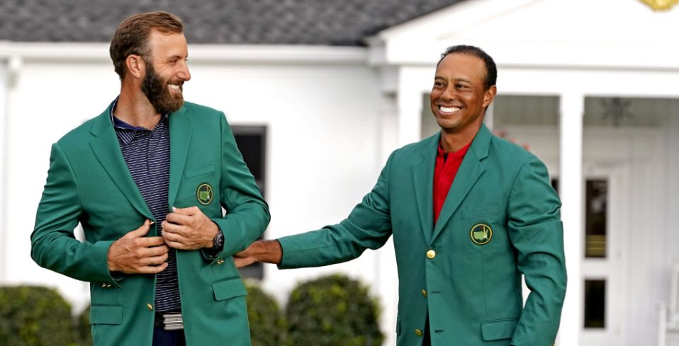 How much money each golfer won at the 2020 Masters at Augusta National