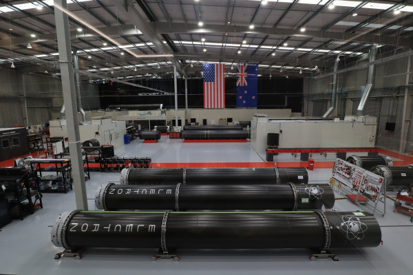 Rocket Lab gets NASA certification for official smallsat launches