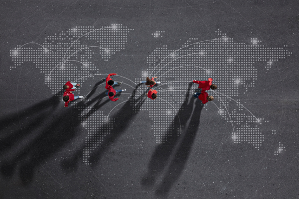 The exit effect: 4 ways IPOs and acquisitions drive positive change across the global ecosystem