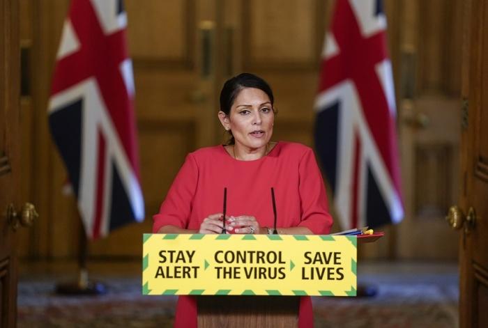UK tourism sector urges government to scrap quarantine plans