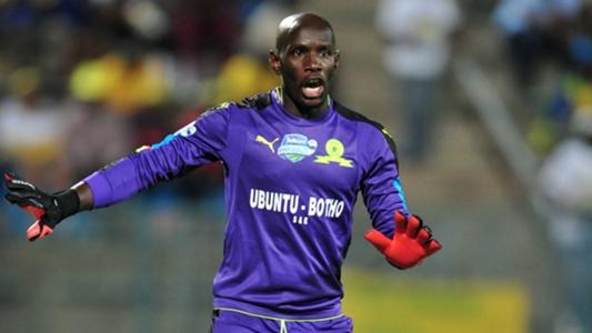 Mbesuma on what Zambian players can learn from Mamelodi Sundowns' Mweene