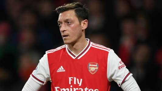 'Ozil will be bored collecting ridiculous wage at Arsenal' – Nicholas expects World Cup winner to leave Emirates Stadium