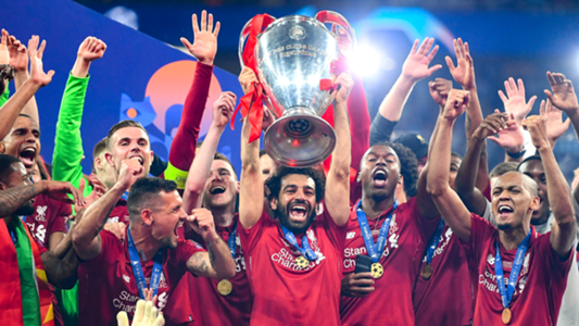 Salah always planned to land Champions League & Premier League crowns with Liverpool