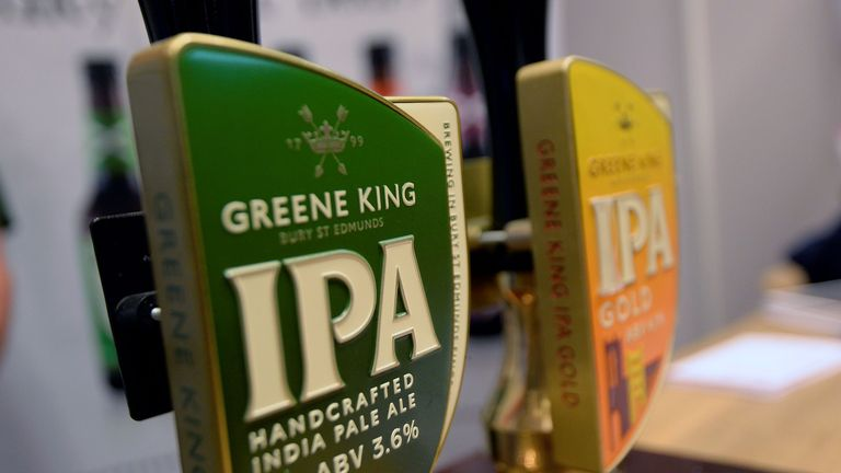 Iceland and Greene King latest to be hit by 'pingdemic' closures